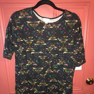 Irma shirt